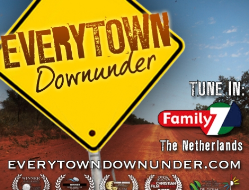 EVERYTOWN DOWNUNDER NOW SHOWING IN THE NETHERLANDS