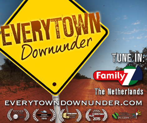 Everytown Downunder on Family7