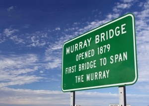 Murray Bridge Sign (IMG_1851)